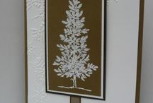 Cards - Winter