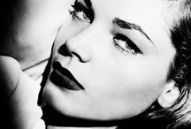 Lauren Bacall / by Angie K. Tolison