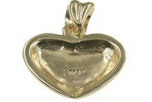 Gold and Silver Pendants / https://www.chain-me-up.com.au/gold-silver-pendants.asp