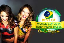 Even World Cup 2014
