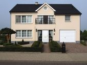 Front Entrance Doors / Classic, modern, contemporary and traditional front doors with matching garage doors