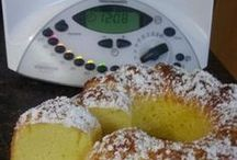Backen / Thermomix