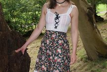 Vintage Clothes / Vintage Clothing by Sunkitsch Retro