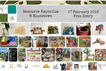 Educators Symposium & Resource Emporium