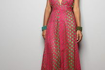 three dress