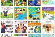 Travel Books for Kids, Explore the World Geography Books