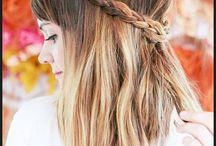 Hair styles♀️