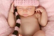 Baby stuff<3 / by Katara Lockhart