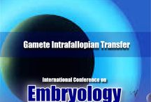 International Conference on Embryology / International Conference on Embryology focuses on human embryology and aims to provide an up-to-date source of information on a variety of selected topics. .The conference will be organised on the theme of Conceptual History and Techniques in Modern Developmental Biology, this conference is going to be held during November 02-03, 2017 at Chicago, USA. Embryology is a branch of science deals with the morphological aspects of organismal development.
