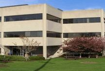 New Jersey Business Centers