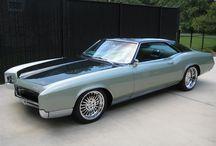 auto classiche americane