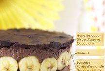 Gâteau Camille