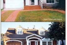 HOUSE-TO-HOME: Curb Appeal