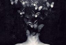 Dreamland  / Inspirational imagery