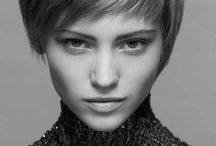 Short  hairstyles  for women ~