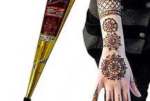 Рисунки на теле / Татуировки, Временные тату, Инструменты для татуировок и прочее