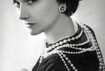 Ladies fashions 1920s