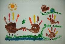 Fall/Thanksgiving Theme