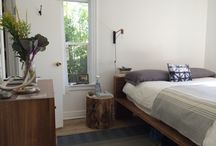 at home  /  sleep / - restful spaces for starting over