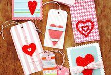 Valentinsdag / Valentinesday