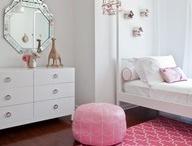 Kids Bedrooms / by Cheryl Funston-Stebbings