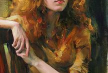 Art. Garmash Michael and Inessa