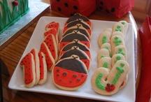 Cookies / by Angela Barton