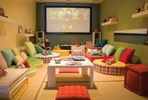 sala montessori