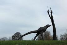 Art in dutch municipalities / by Peter Flohr