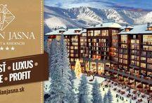 Damian Jasná hotel resort & residences