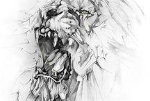 Arts / Obrazy