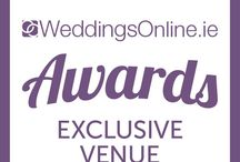 "Ballinacurra Awards / Ballinacurra House wins Prestigious ""Exclusive Venue of the year 2013"" Award"