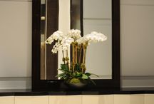 Corporate Floral Designs