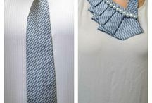 Kravat kolye