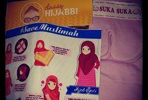Hijab / every woman is beautiful with hijab :)