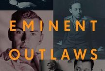 Eminent Outlaws / Eminent Outlaws: The Gay Writers Who Changed America by Christipher Bram (http://www.amazon.com/dp/0446563137/?tag=elimyrevandra-20)