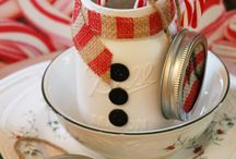 Creative DIY home decor seasonal craft and recipe ideas / Creative diy projects, home decor, crafts and recipes from all over the web.