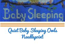 Needlepoint / Needlepoint @ Personal Threads Boutique