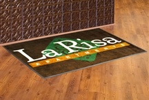 Promotional Carpet / Lead your customers right to your business with custom printed promotional carpets! Full color imprint, indoor or outdoor carpets make a great statement!