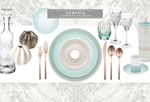 Luxury Wedding Registry / Get ready for your dose of a modern luxury wedding registry...