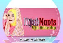 "HijabManis / Gabung dan Order yuk di ""HijabManis"" Hijab Online Shop  SMS / WA : 085643501988  PIN BB : 7CED2074 LINE : nurlizar PAYMENT : Mandiri #katalog_hijabmanis #hijabmanis Happy Shopping Hijabers ^_^"