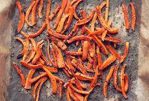 Морковь рецепты