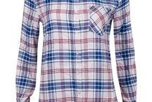 Nya kläder vår 16