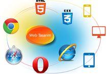 Fulltime / Web tasarım konusunda uzman ekibimiz tarafından tüm browser ve mobil cihazlarla uyumlu projeler yapmaktayız.