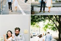 quirky elopements