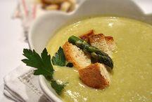 Buona cucina: Vellutate, zuppe e minestre