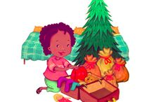 Children's Books / Children's #Storybooks Children's #Christmas_books #Christmas_gifts for kids  Promote them here!