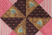 Barn quilts / by Katrina McPheron