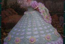 Vestidos para Barby