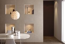Napir collection / Napir collection, clean-cut elegance that combines a solid sensation of stone.